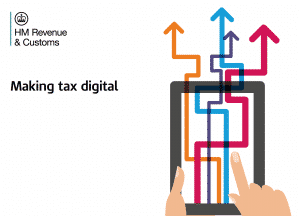 HMRC Making Tax Digital