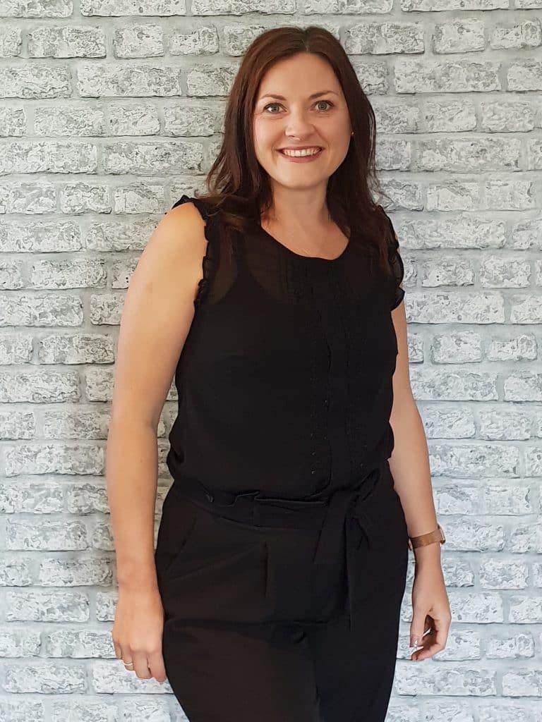 Melissa Bradbury, Tax Compliance Officer
