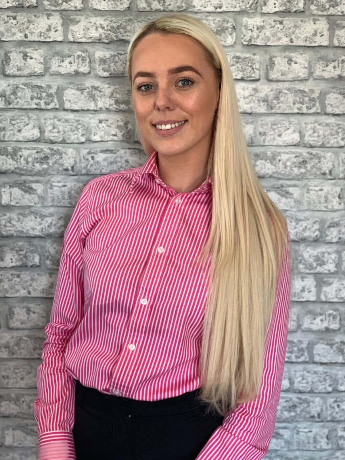 Laura Smurthwaite, DSR Tax Claims Ltd