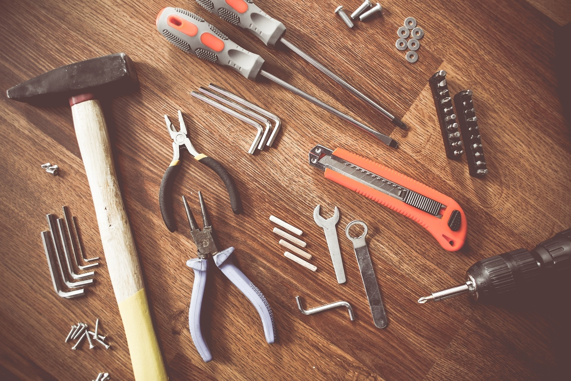 Tool Allowance Tax Relief