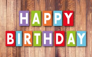 DSR Tax Claims Ltd celebrates its 3rd birthday