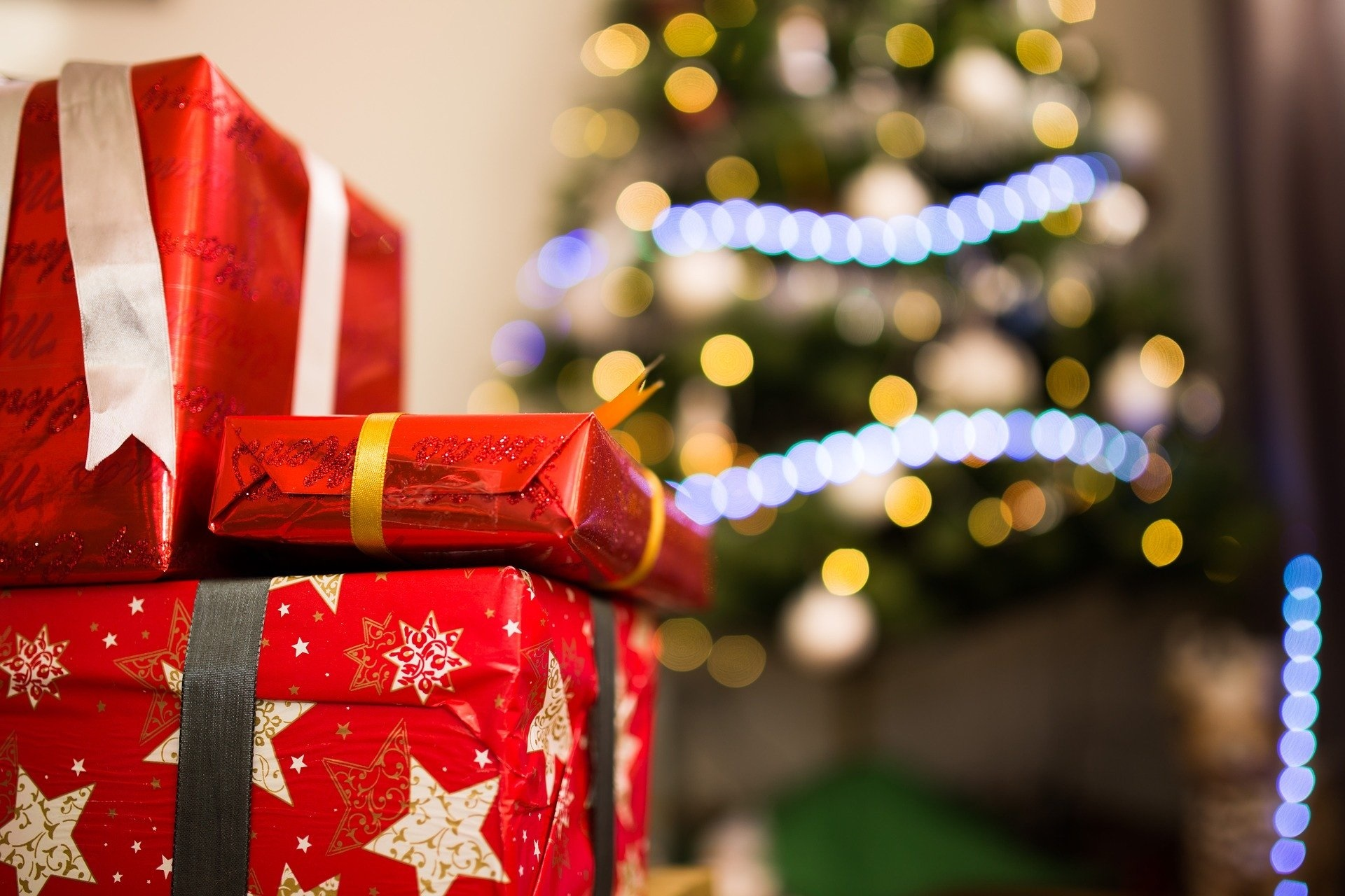 Merry Christmas from DSR Tax Claims Ltd