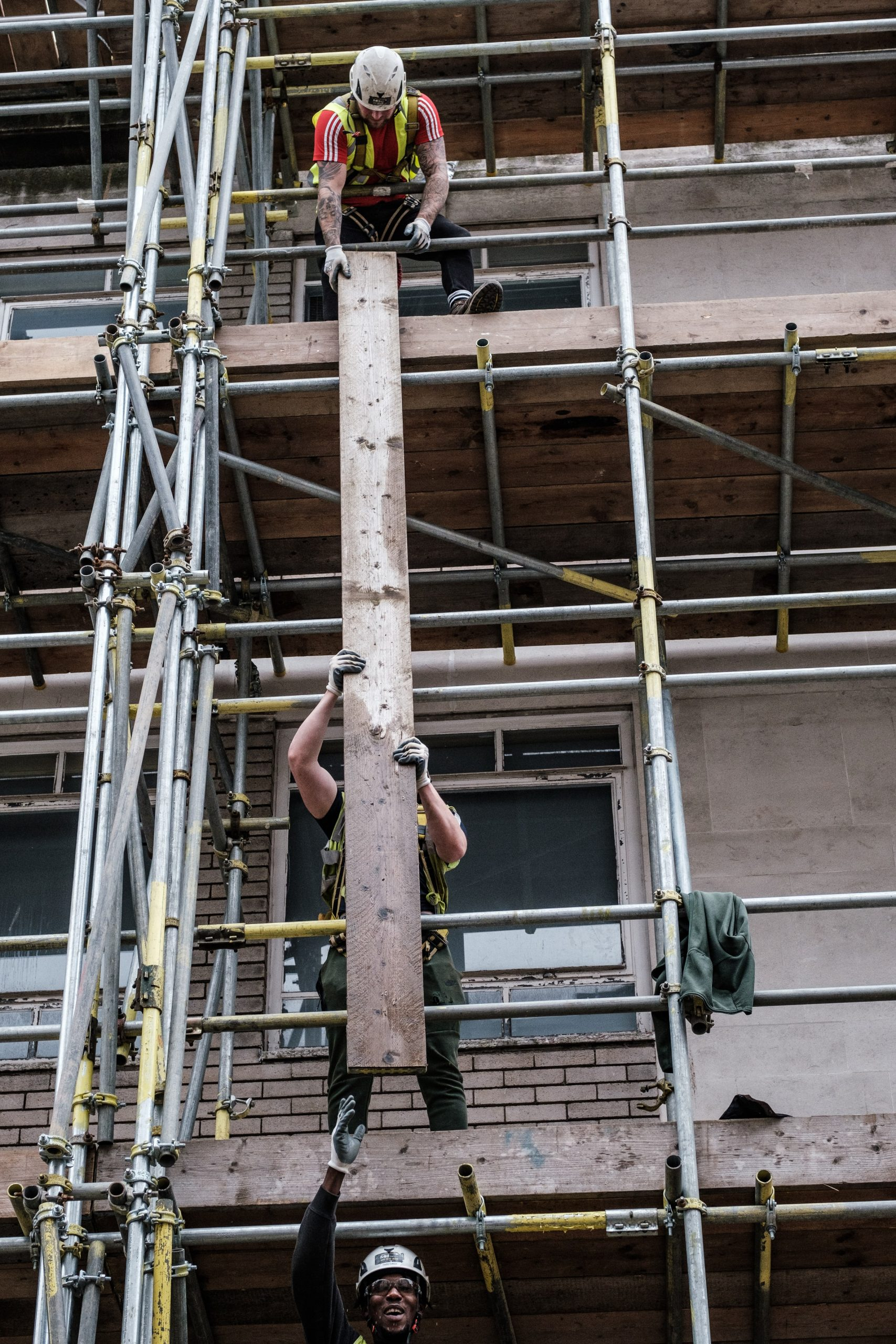 Construction Subcontractors CIS